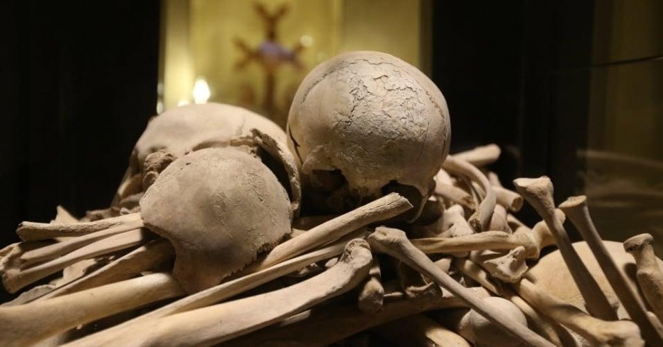 Genocídio de 1,5 milhão de cristãos armênios marca 100º aniversário