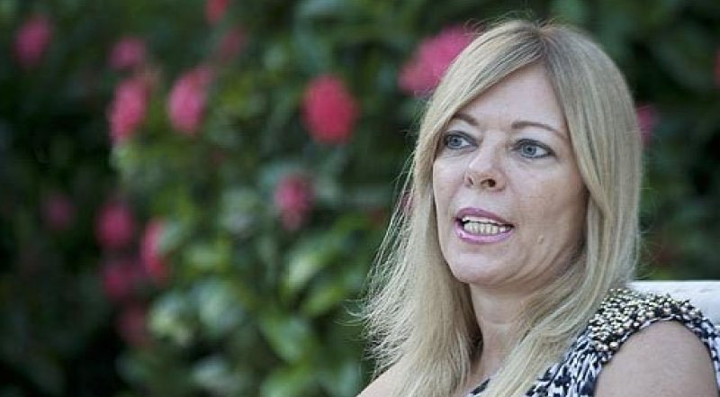 Evangélica, ex-mulher de Collor lembra rituais de magia negra contra Silvio Santos