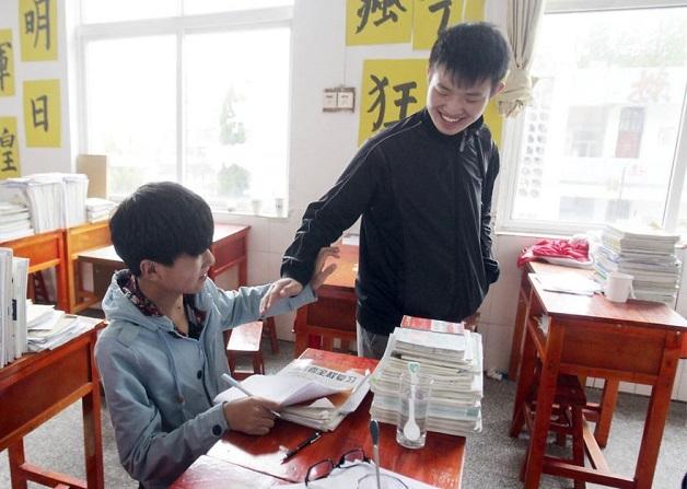 Xie e Zhang