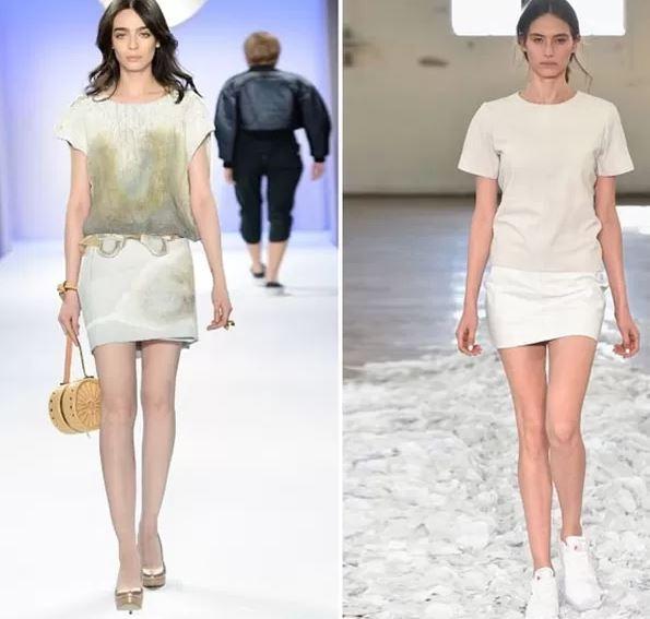 truques de moda