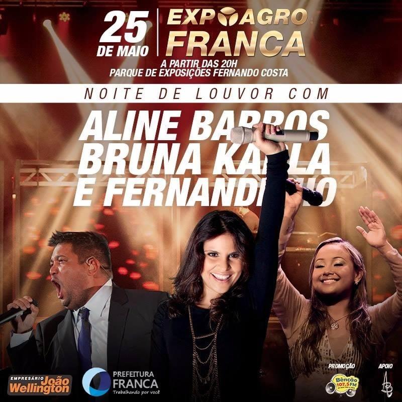 Expo Franca