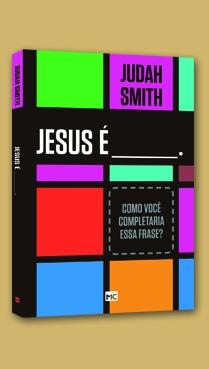 Jesus é _ livro
