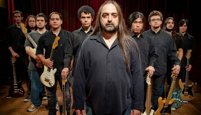 Salão Internacional Gospel contará com apresentação de uma Orquestra de Guitarras, em SP