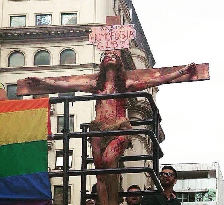 Parada Gay 2015