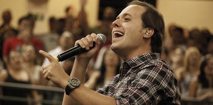 André Valadão participará ao vivo do programa 'Encontro' nesta quarta-feira (10)