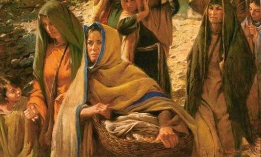 A Sunamita e o Pastor