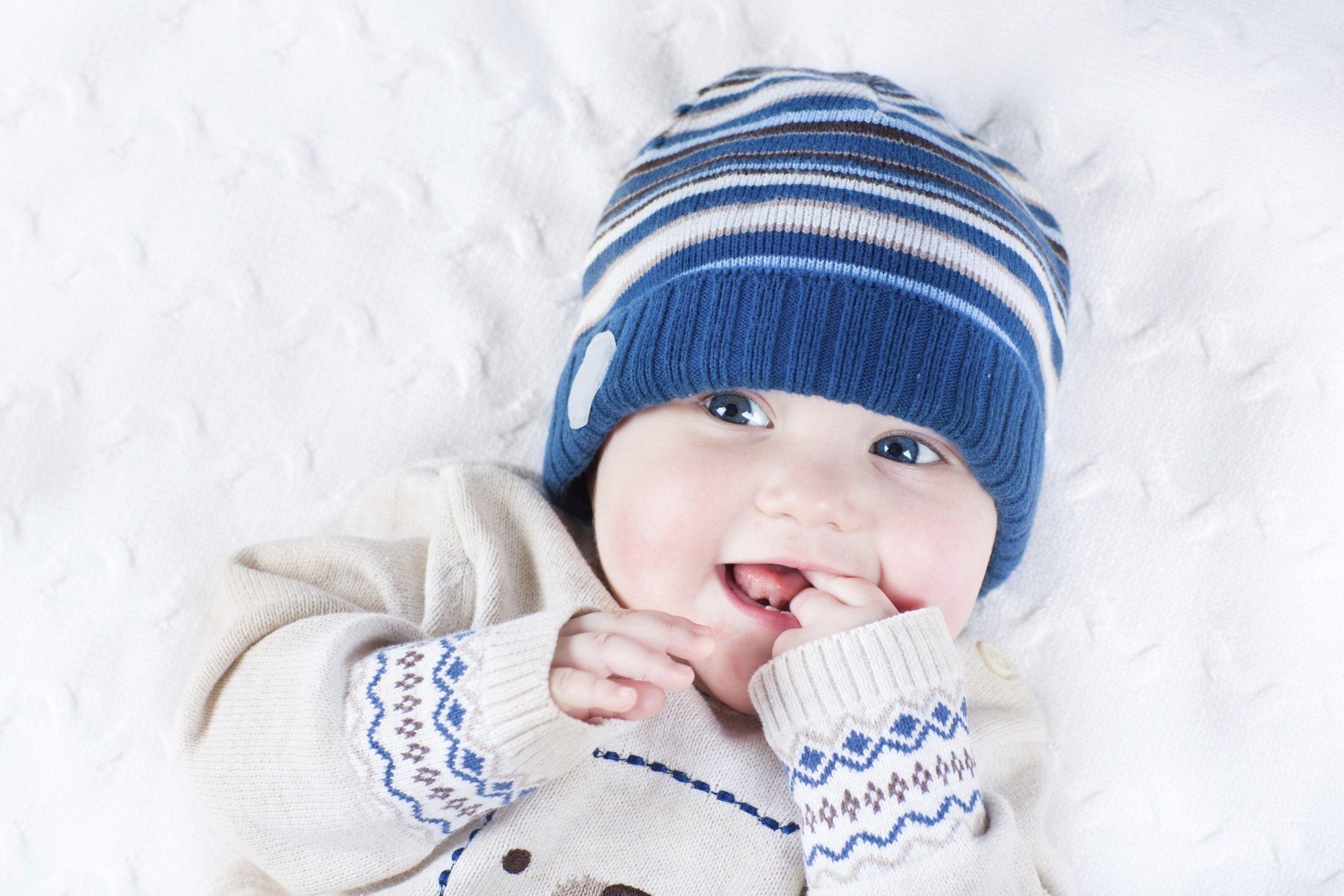 Temperatura para bebes