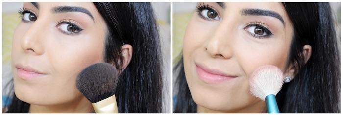 Maquiagem,inverno,beleza,passo a passo