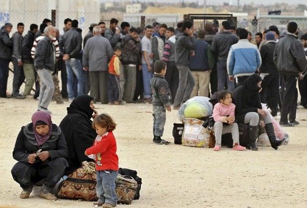 Jihadistas do Estado Islâmico estão se infiltrando entre os refugiados para entrar na Europa