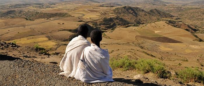 """""""Dois terços da população é cristã e o governo não vê isso com bons olhos"""", diz analista sobre a Etiópia"""