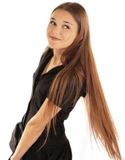 Saiba quais os alimentos evitar para deixar o cabelo crescer