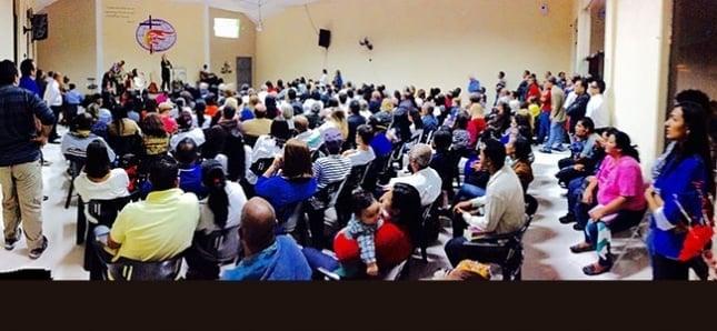 Igreja Metodista Livre se filia à Aliança Cristã Evangélica Brasileira