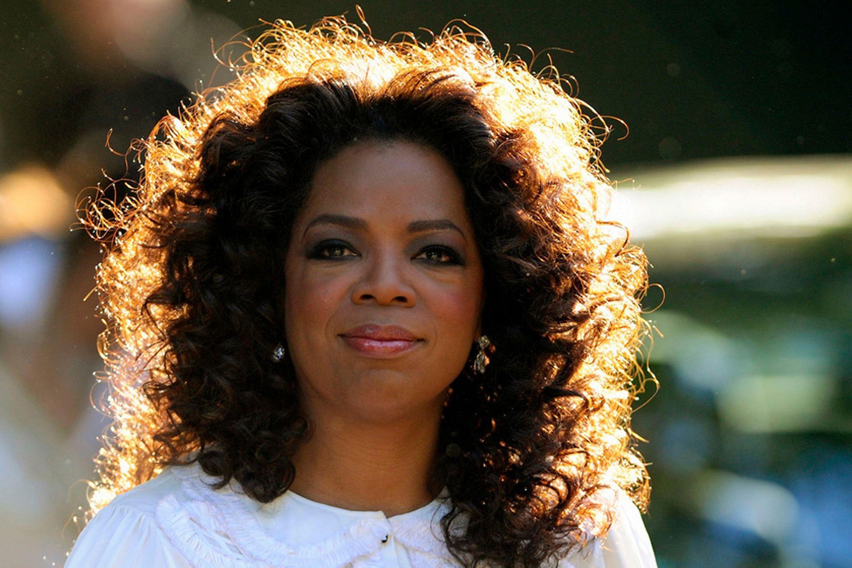 oprah winfrey se emociona ao falar sobre jesus quotele me