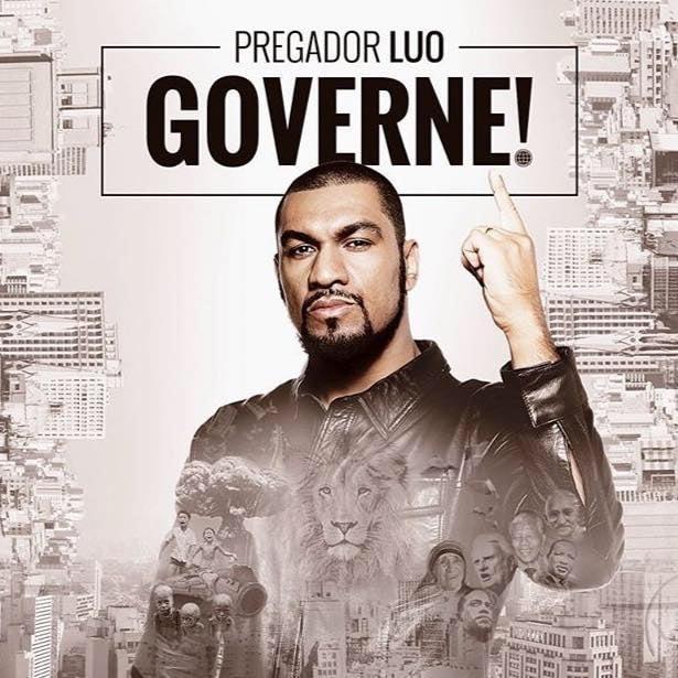 Pregador Luo _ Governe