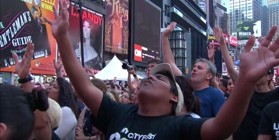 Nova York será uma cidade de maioria cristã em 2026, prevê pesquisa