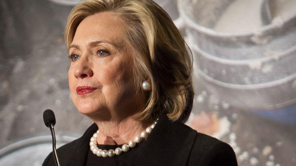 Resultado de imagem para Decepcionada com a política, Hillary Clinton deseja ser pastora
