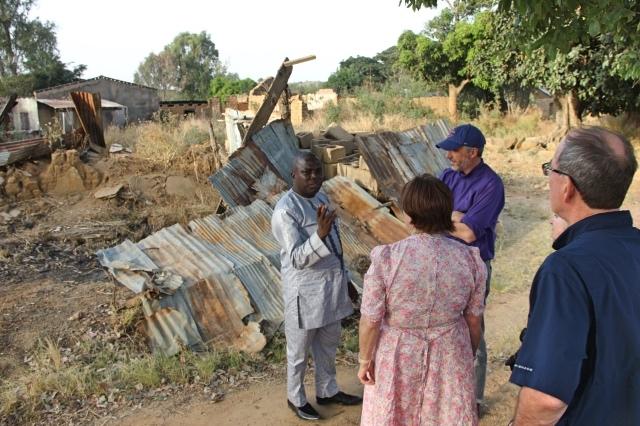 Terroristas matam mulheres e crianças durante ataques a aldeias cristãs, na Nigéria