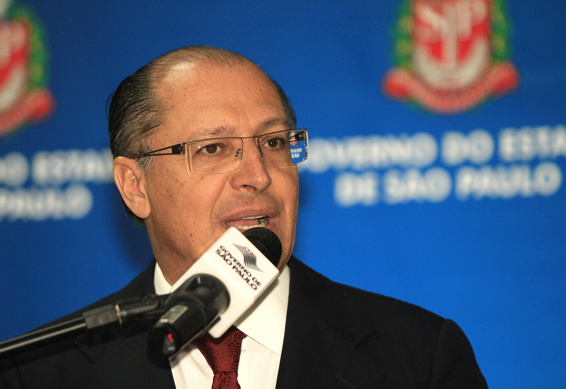Dia da Mulher Cristã Evangélica é aprovado por Geraldo Alckmin, em São Paulo