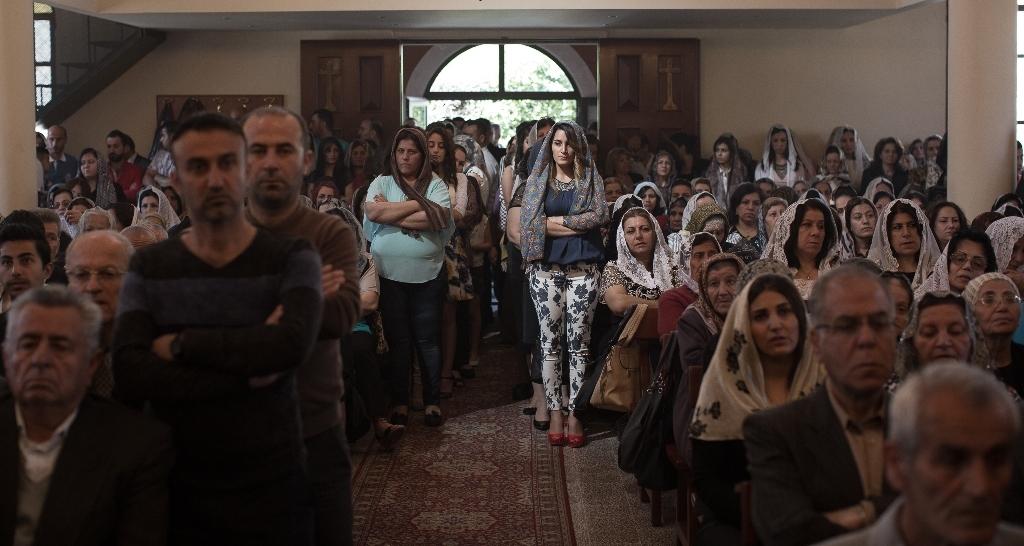 """Pastor diz que sírios """"têm sede de saber mais de Deus"""", apesar da guerra"""